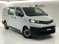 TOYOTA Proace EV 75kWh Long Active