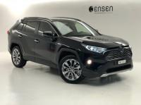 TOYOTA RAV-4 2.5 HSD Premium e-CVT 4WD