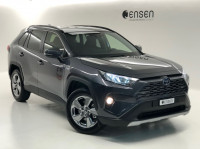 TOYOTA RAV-4 2.5 HSD Trend e-CVT 4WD